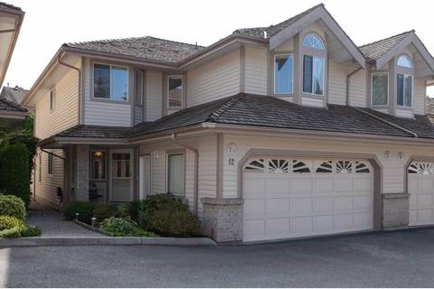 Townhouse for sale at 11438 Best St Unit 12 Maple Ridge British Columbia - MLS: R2308575