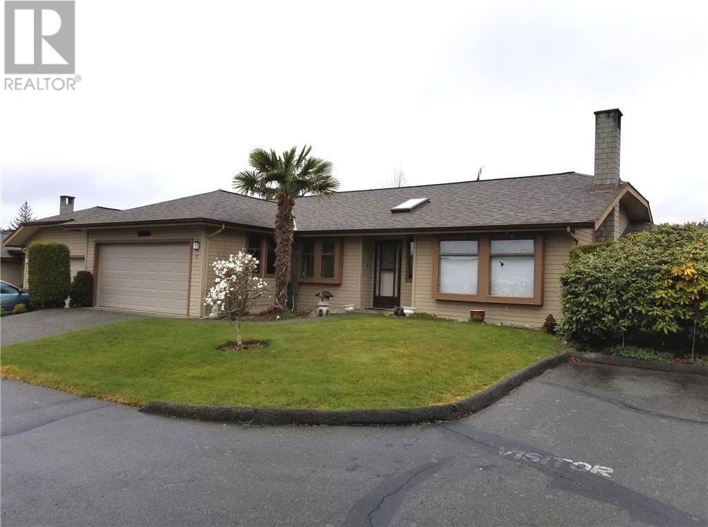 Townhouse for sale at 1144 Verdier Ave Unit 12 Central Saanich British Columbia - MLS: 423747