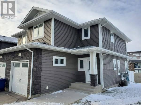 Townhouse for sale at 115 Veltkamp Cres Unit 12 Saskatoon Saskatchewan - MLS: SK775806