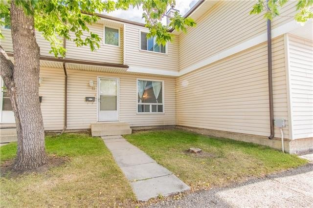 Buliding: 1155 Falconridge Drive Northeast, Calgary, AB