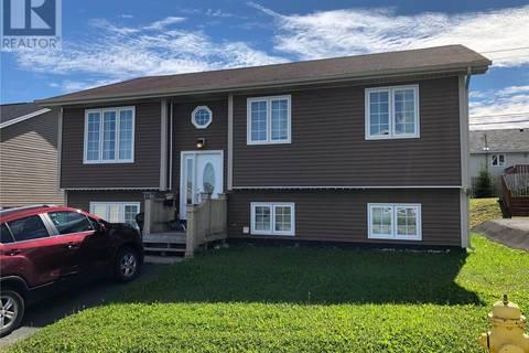 House for sale at 12 Place Pl Unit 12 St. John's Newfoundland - MLS: 1199147