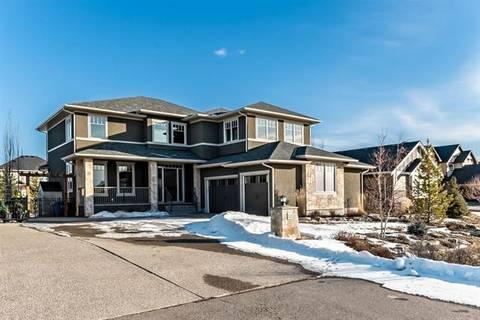House for sale at 12 Cimarron Estates Li Unit 12 Okotoks Alberta - MLS: C4282409