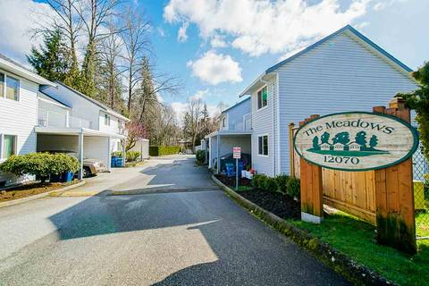Townhouse for sale at 12070 207a St Unit 12 Maple Ridge British Columbia - MLS: R2442929