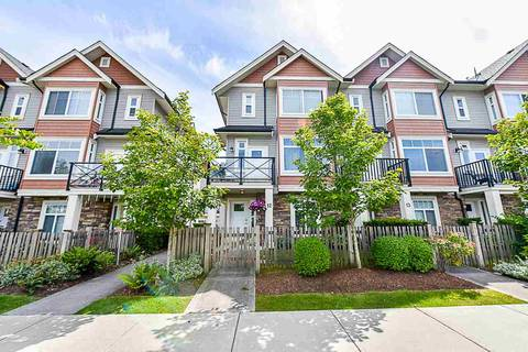 Townhouse for sale at 12092 70 Ave Unit 12 Surrey British Columbia - MLS: R2377684