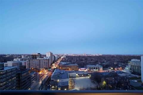 Apartment for rent at 125 Redpath Ave Unit 1612 Toronto Ontario - MLS: C4772270
