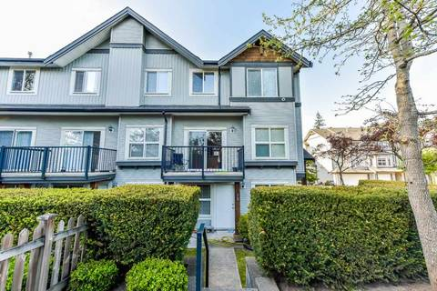 Townhouse for sale at 12677 63 Ave Unit 12 Surrey British Columbia - MLS: R2367941