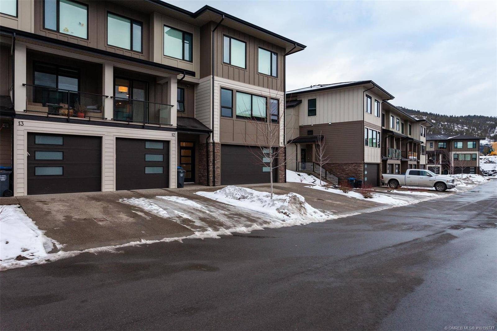 Townhouse for sale at 12798 Lake Hill Dr Unit 12 Lake Country British Columbia - MLS: 10199747