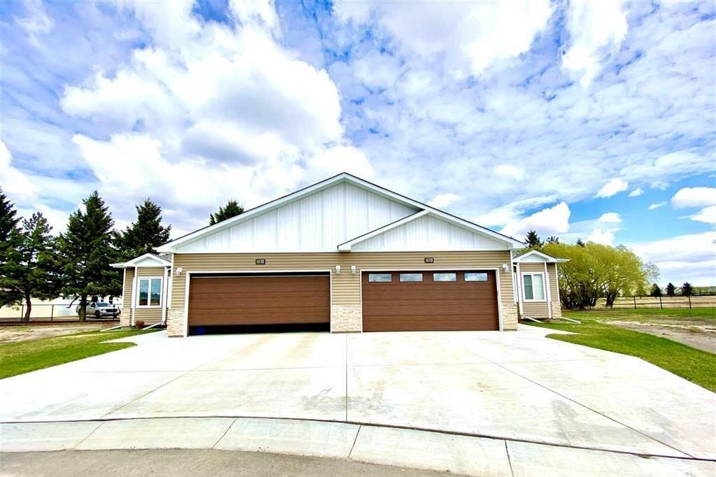 Townhouse for sale at 6519 46 St Unit 12/13 Wetaskiwin Alberta - MLS: E4220562