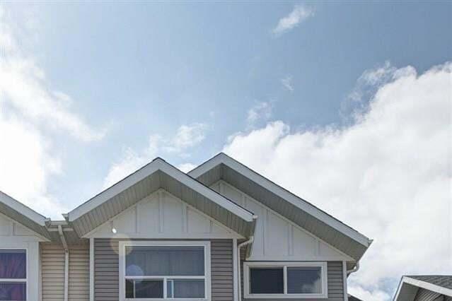 Townhouse for sale at 13215 153 Av NW Unit 12 Edmonton Alberta - MLS: E4204239