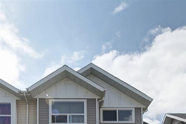 Townhouse for sale at 13215 153 Av NW Unit 12 Edmonton Alberta - MLS: E4219768