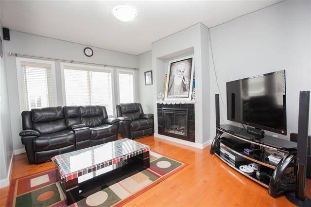 Townhouse for sale at 13215 153 Ave Nw Unit 12 Edmonton Alberta - MLS: E4168493