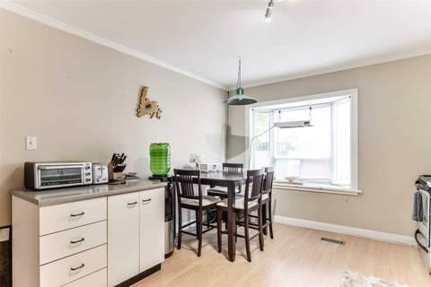 House for sale at 12 Denison Ave Brampton Ontario - MLS: W4438295