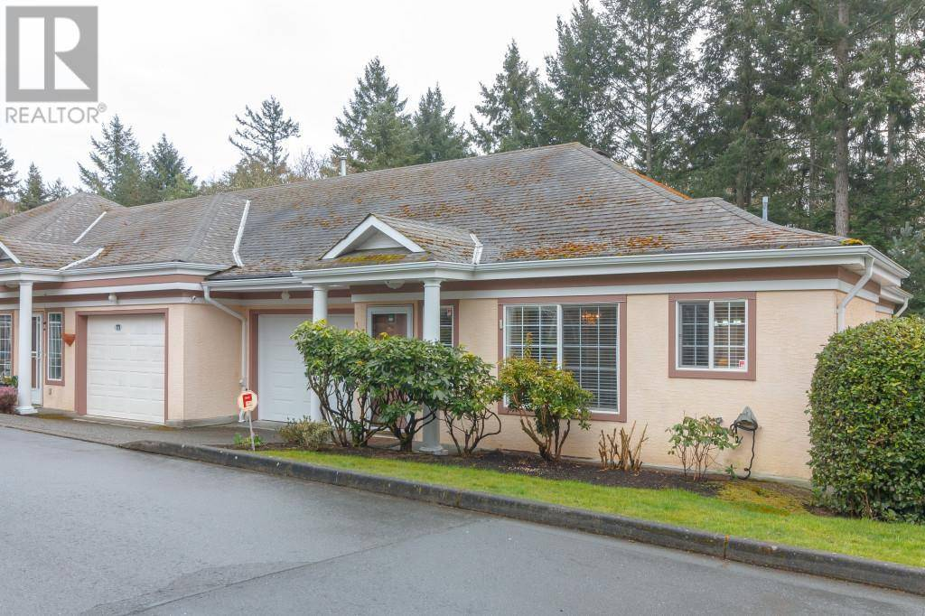 Townhouse for sale at 14 Erskine Ln Unit 12 Victoria British Columbia - MLS: 423769