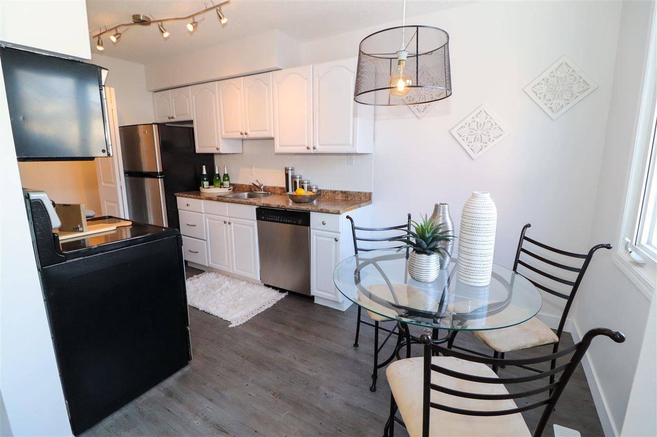 Townhouse for sale at 14310 80 St Nw Unit 12 Edmonton Alberta - MLS: E4189138