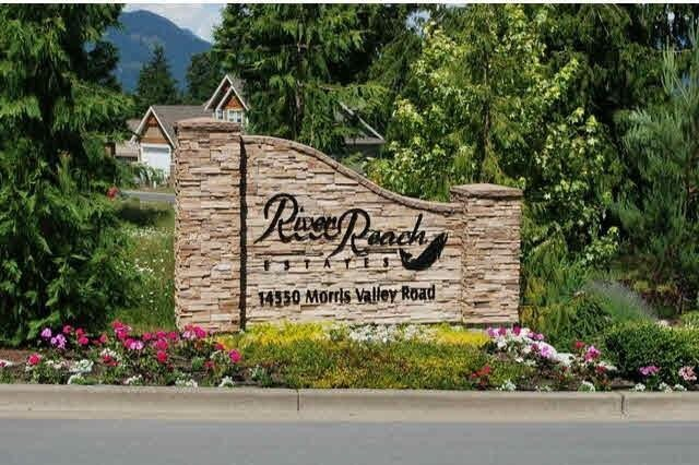 Home for sale at 14550 Morris Valley Rd Unit 12 Mission British Columbia - MLS: R2456222