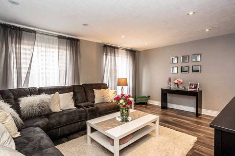 Condo for sale at 15 Franklin Ct Unit 12 Brampton Ontario - MLS: W4653496