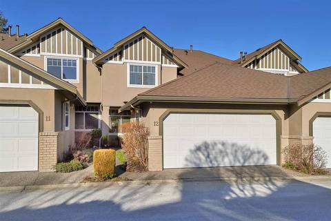 Townhouse for sale at 15151 26 Ave Unit 12 Surrey British Columbia - MLS: R2338676
