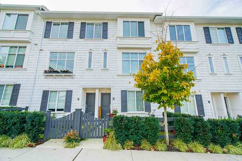 Townhouse for sale at 15268 28 Ave Unit 12 Surrey British Columbia - MLS: R2417054