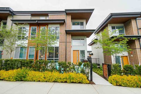 Townhouse for sale at 15775 Mountain View Dr Unit 12 Surrey British Columbia - MLS: R2453507