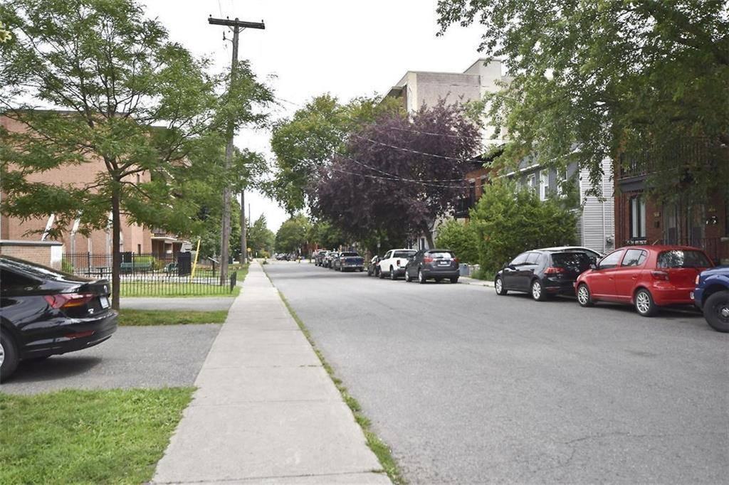 Condo for sale at 160 Bruyere St Unit 12 Ottawa Ontario - MLS: 1165620