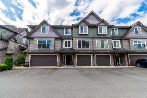 Townhouse for sale at 1609 Agassiz-rosedale No 9 Hy Unit 12 Agassiz British Columbia - MLS: R2485234