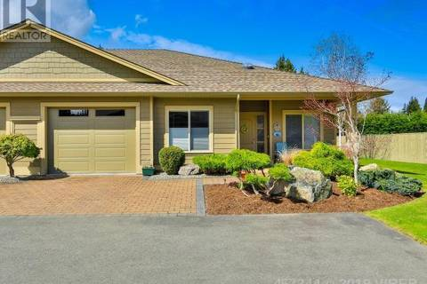 Townhouse for sale at 161 Shelly Rd Unit 12 Parksville British Columbia - MLS: 457344