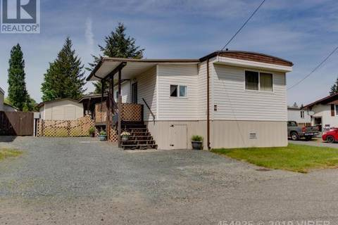 Home for sale at 1630 Croation Rd Unit 12 Campbell River British Columbia - MLS: 454935