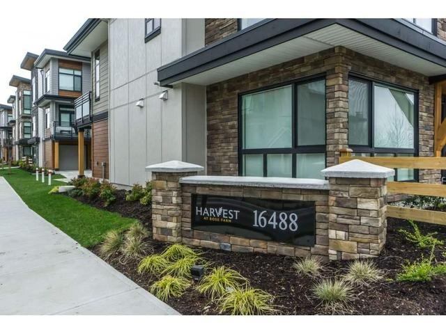 Removed: 12 - 16488 64 Avenue, Surrey, BC - Removed on 2020-02-28 04:39:23