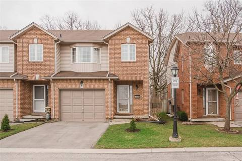 Townhouse for sale at 171 Highbury Dr Unit 12 Stoney Creek Ontario - MLS: H4053447