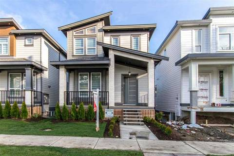House for sale at 12 172 St Surrey British Columbia - MLS: R2430092
