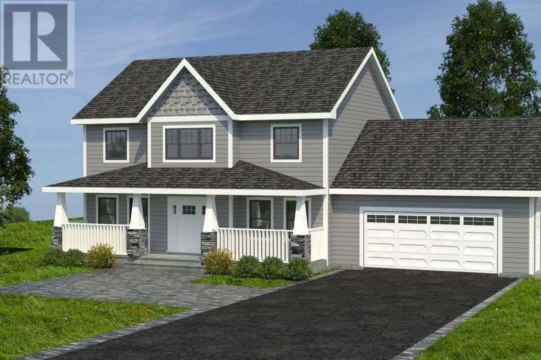 House for sale at 184 Rockcliffe Dr Unit 12 Enfield Nova Scotia - MLS: 202012820