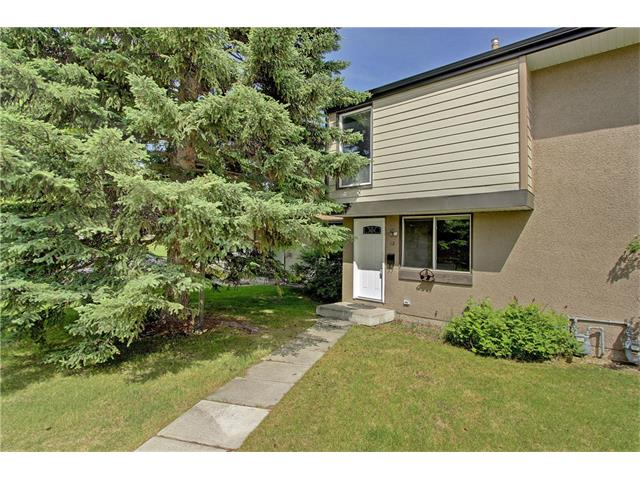 Sold: 12 - 1845 Lysander Crescent Southeast, Calgary, AB