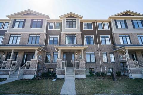 Townhouse for sale at 1890 Rymal Rd Unit 12 Hamilton Ontario - MLS: X4737845