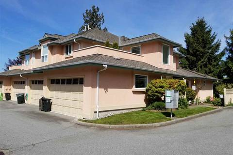 Townhouse for sale at 19044 118b Ave Unit 12 Pitt Meadows British Columbia - MLS: R2346893