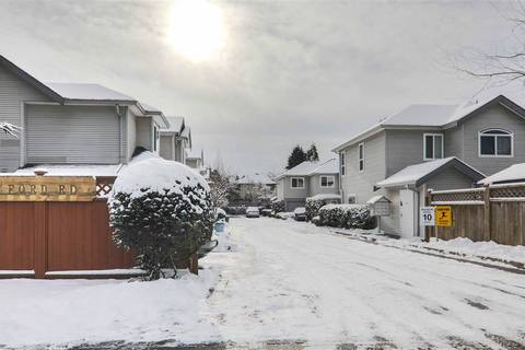 Townhouse for sale at 19274 Ford Rd Unit 12 Pitt Meadows British Columbia - MLS: R2339945