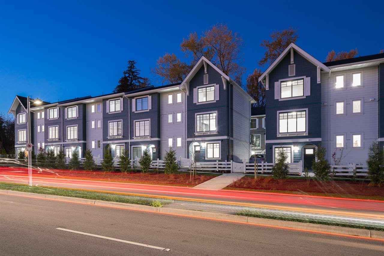 Buliding: 19299 64 Avenue, Surrey, BC