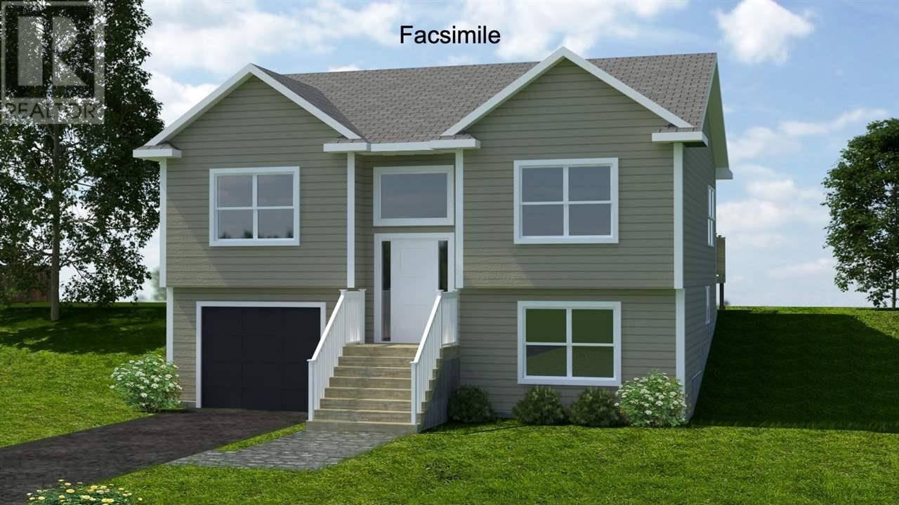 House for sale at 204 Curtis Dr Unit 12 Truro Nova Scotia - MLS: 202002878