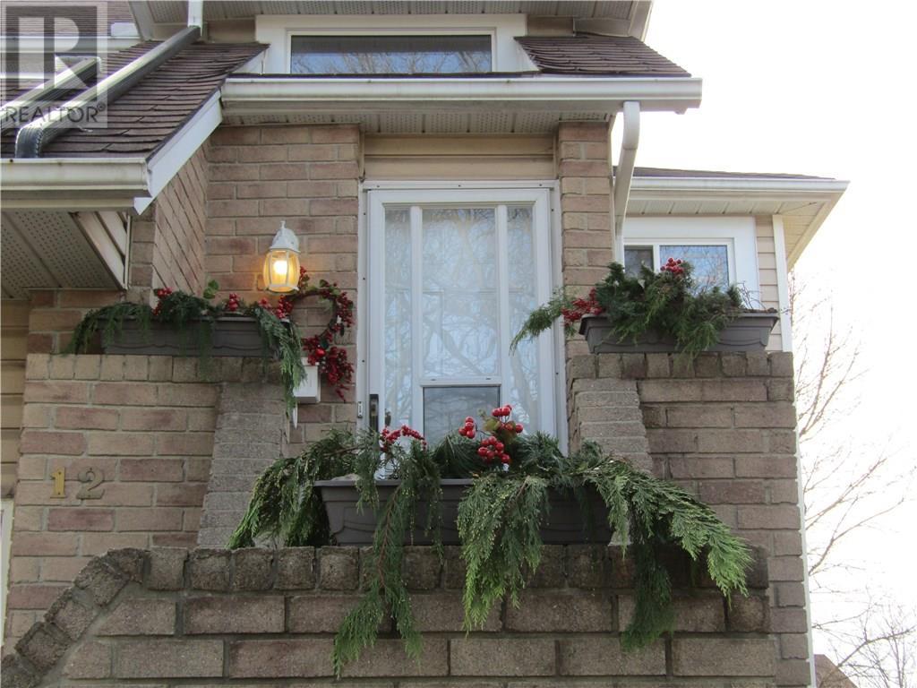 Bankside Retirement Home Kitchener