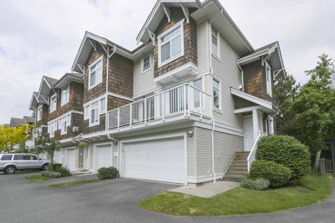 Townhouse for sale at 20771 Duncan Wy Unit 12 Langley British Columbia - MLS: R2373059