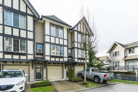 Townhouse for sale at 20875 80 Ave Unit 12 Langley British Columbia - MLS: R2445777