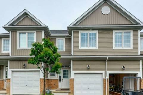 Townhouse for sale at 21 Diana Ave Unit 12 Brantford Ontario - MLS: X4477210