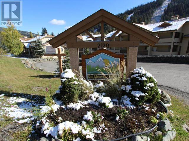 Townhouse for sale at 2120 Sun Peaks Rd Unit 12 Sun Peaks British Columbia - MLS: 153893