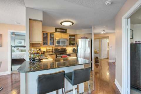 Condo for sale at 2121 Lake Shore Blvd Unit 511 Toronto Ontario - MLS: W4775626