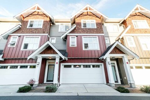 Townhouse for sale at 2150 Salisbury Ave Unit 12 Port Coquitlam British Columbia - MLS: R2510200