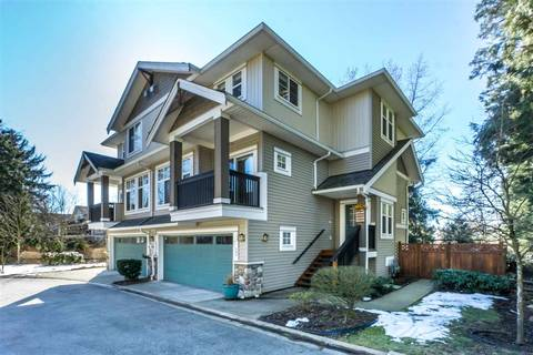 Townhouse for sale at 21704 96 Ave Unit 12 Langley British Columbia - MLS: R2368644