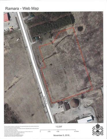 Commercial property for sale at 2175 Highway 12 Hy Ramara Ontario - MLS: S4295547