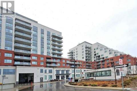 Home for sale at 22 East Haven Dr Unit 112 Toronto Ontario - MLS: E4774177
