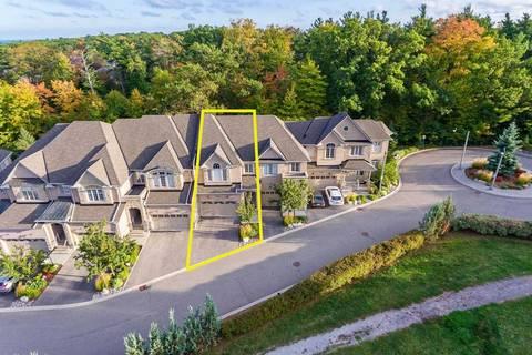 Condo for sale at 2254 Rockingham Dr Unit 12 Oakville Ontario - MLS: W4598237
