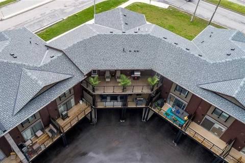 Condo for sale at 23 Echovalley Dr Unit #12 Hamilton Ontario - MLS: X4466907