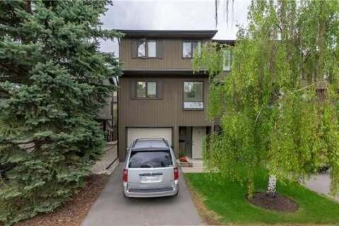 Townhouse for sale at 23 Glamis Dr Southwest Unit 12 Calgary Alberta - MLS: C4302409